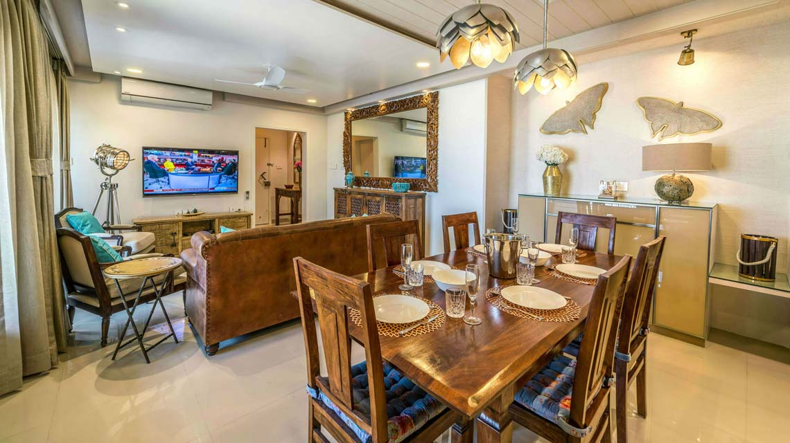 Dining Tables in Pune