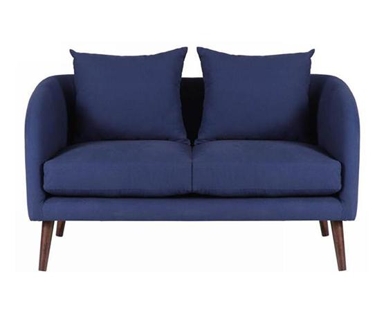 2 Seater Sofa with Cushion
