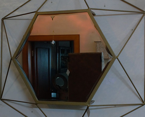 Aark Mirror