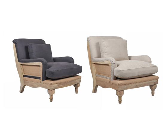 Single Seater Abe Chair