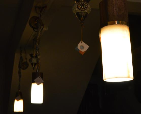 AG Hanging Lamp