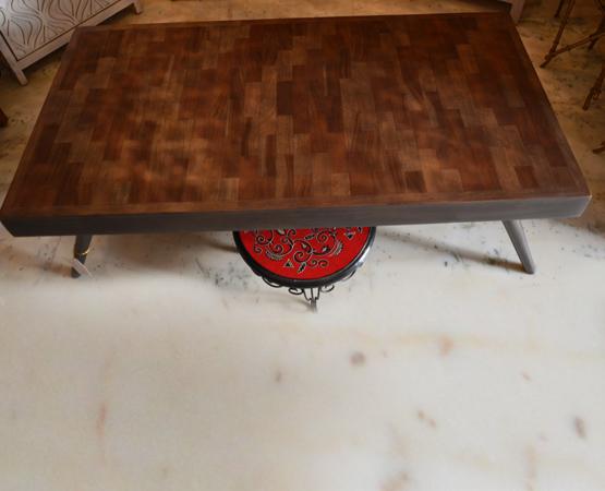 AK Coffee Table
