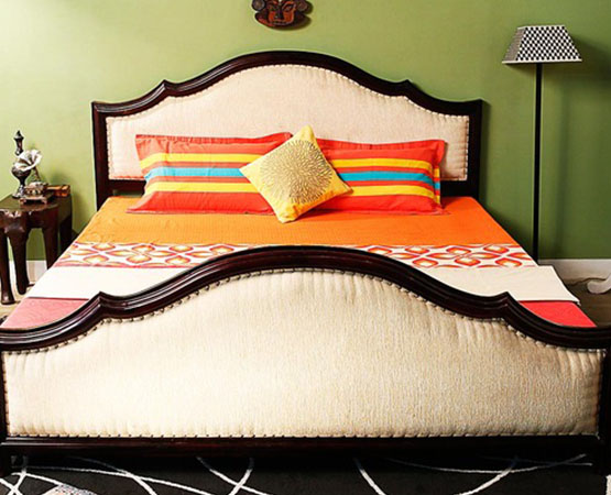 Alto Upholstered Queen Bed