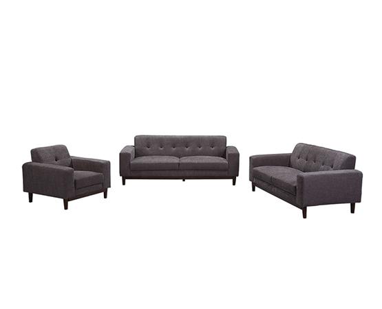 Aura Upholstered Sofa