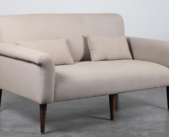 Beverly 2 Seater Sofa