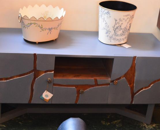 CK Table Top Home Decor