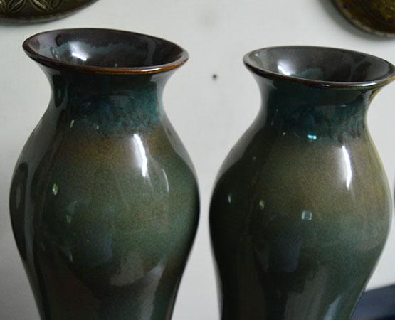 CR Vases
