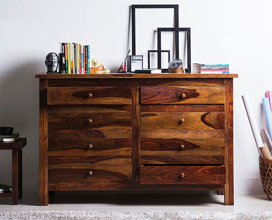 Chesterville Chest Of Drawers