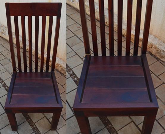 Dwarka Dining Chair