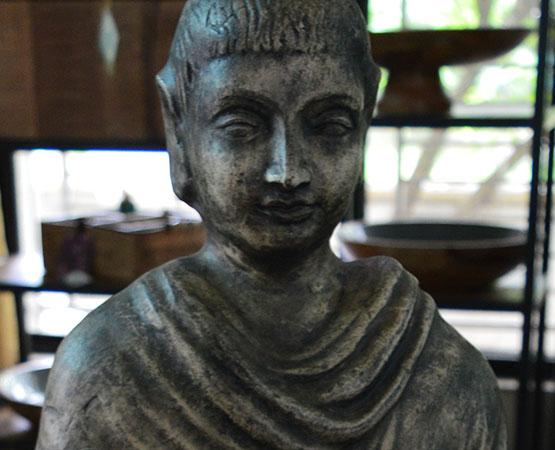 ECC Buddha