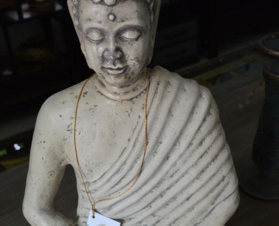 EC Buddha