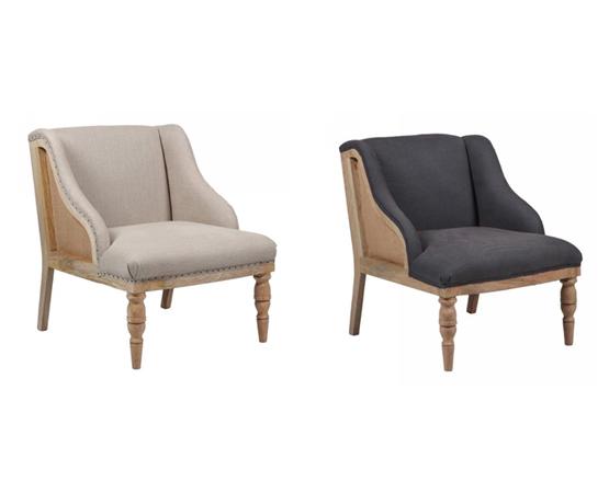Elbu Chair Single Seater