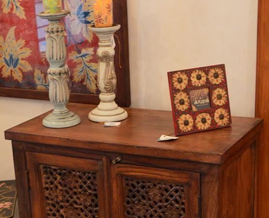 Flora Antique Furniture