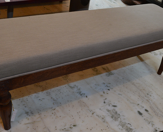Flora Dining Bench