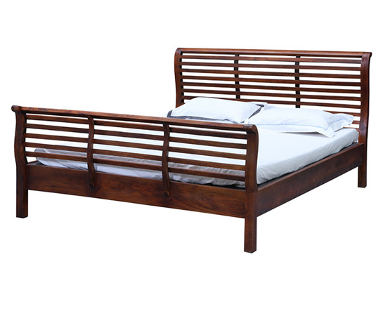 French Queen Bed
