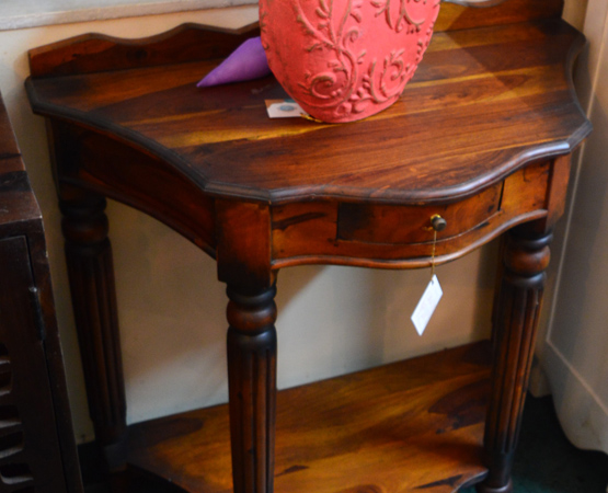 GK Console Table