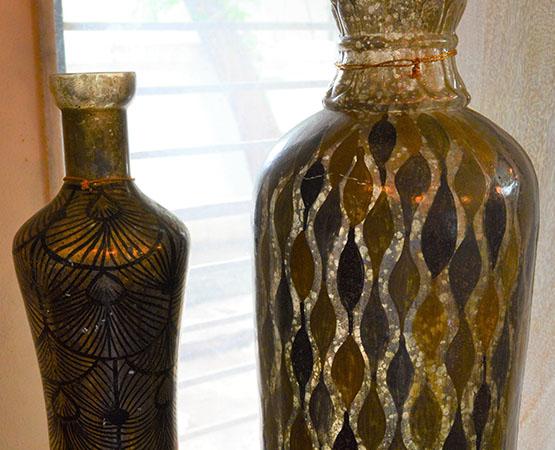 GL Vase