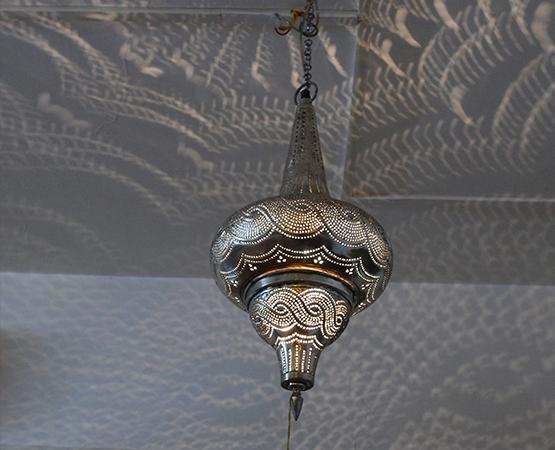 Gora Hanging Lamp