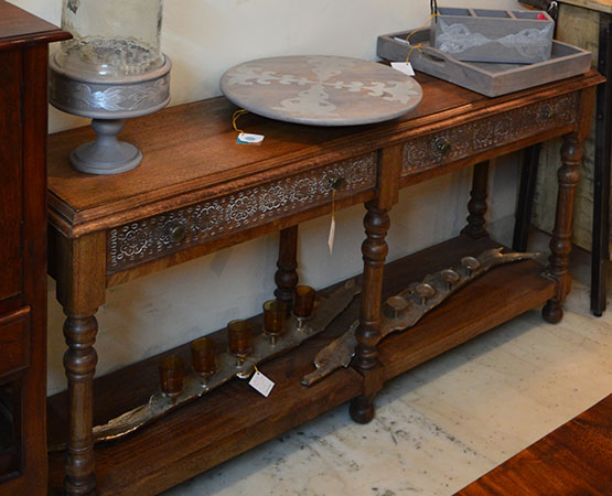 HAND CARVED CONSOLE TABLE.jpg