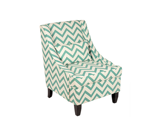 Harrington Square Upholstered Sofa
