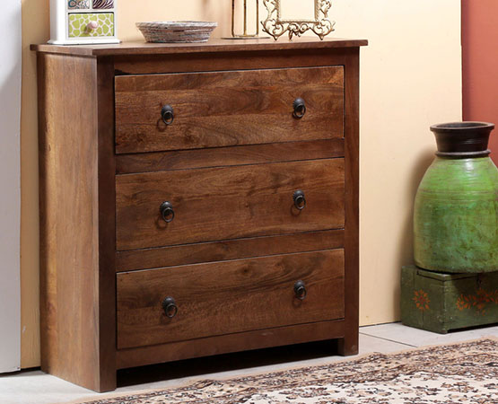 In Vouge Chest Of Drawers