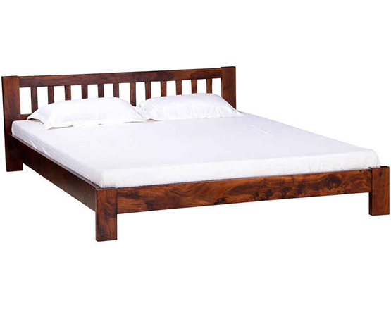 Jali Queen Bed