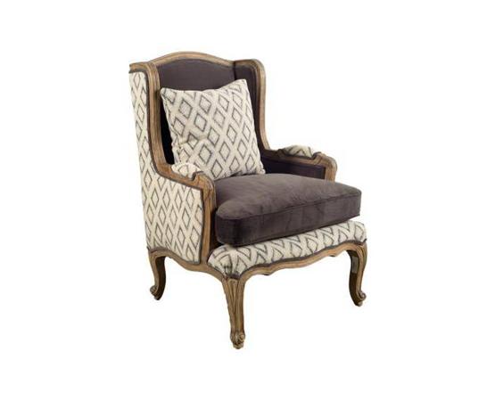 Jaya Accent & Lounge Chair