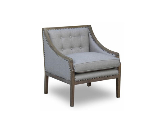Kara Single Seater Sofa
