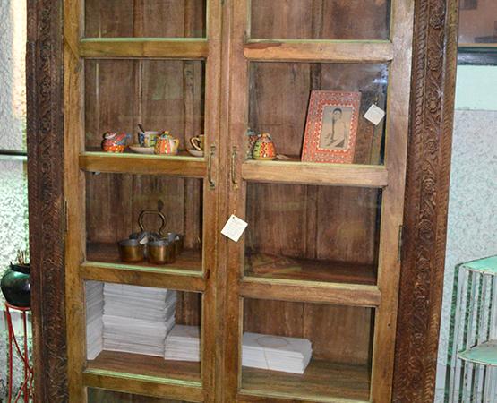 Lalji Antique Furniture