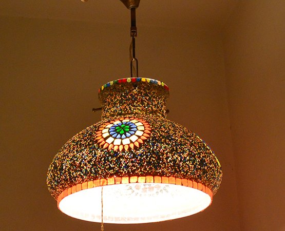 Nell Hanging Lamp