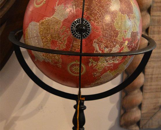 RD Globe