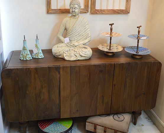 Retro Accent Furniture