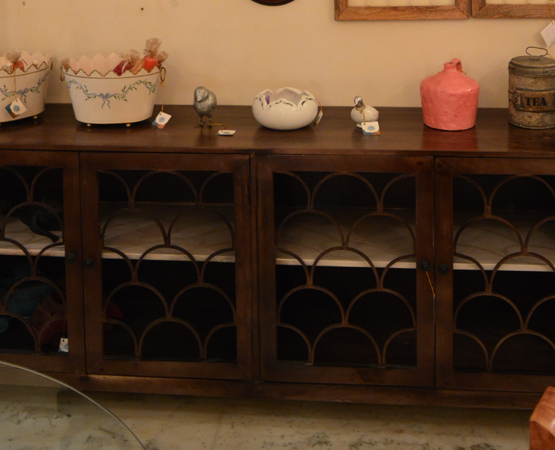 R & R Console Table