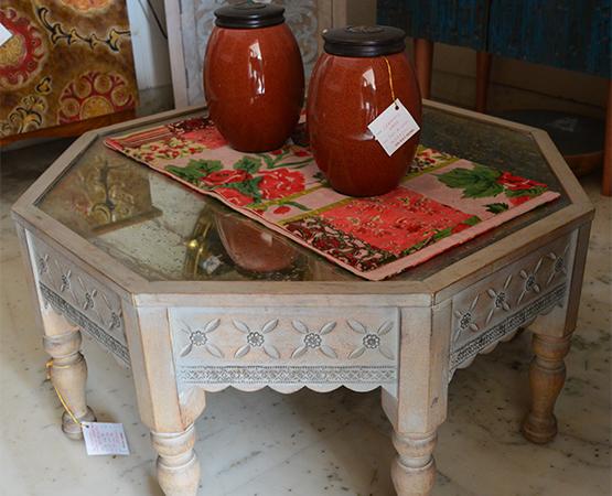 Rustic Accent Furniture