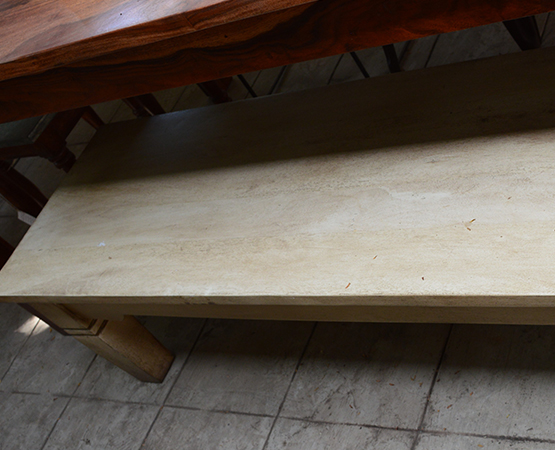 Rustic - Dining Bench