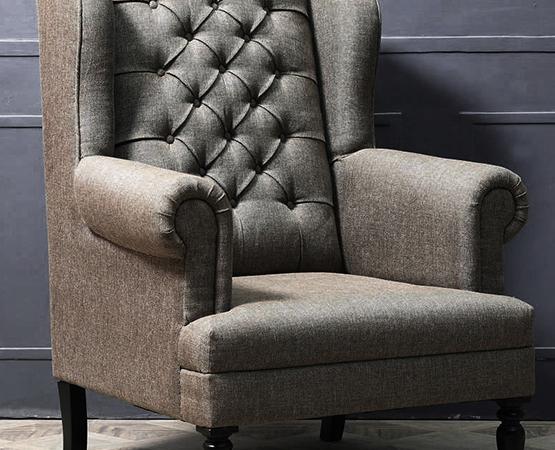 Royal Indulge Upholstered Chair