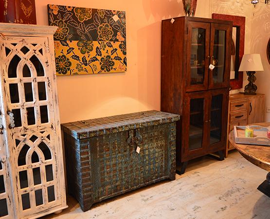 Sandook Antique Furniture