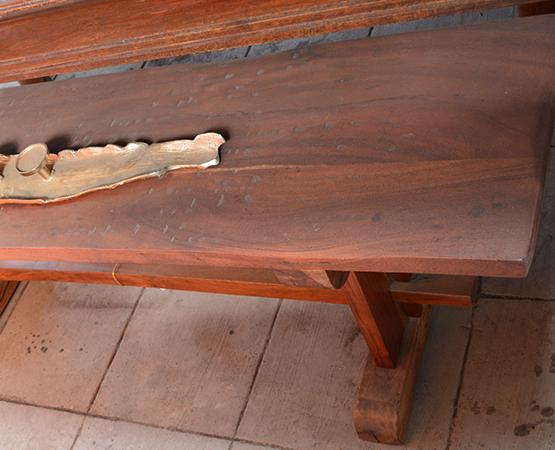 Sedona - Dining Bench