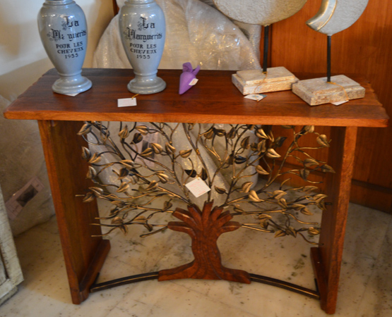 SK Console Table