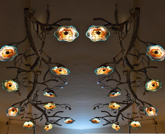 SK Hanging Lamp