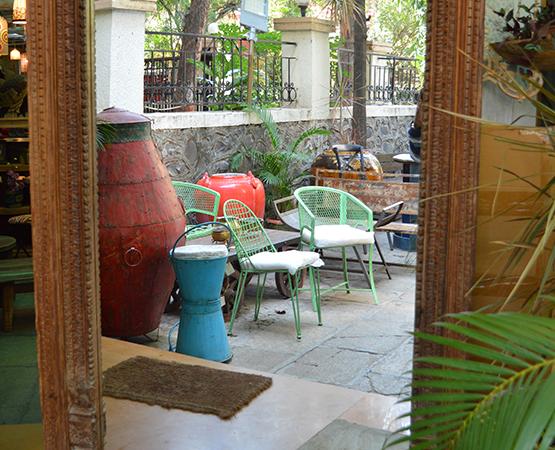 Sunil Antique Furniture