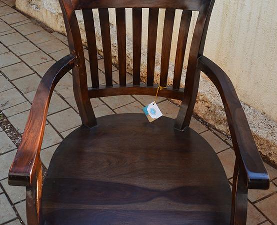 Sutlej Dining Chair