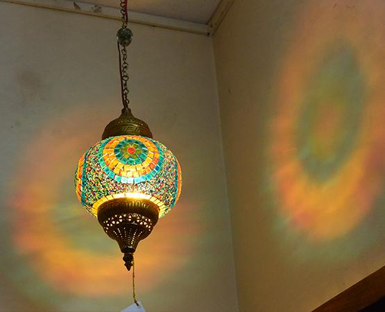 Swar Hanging Lamp