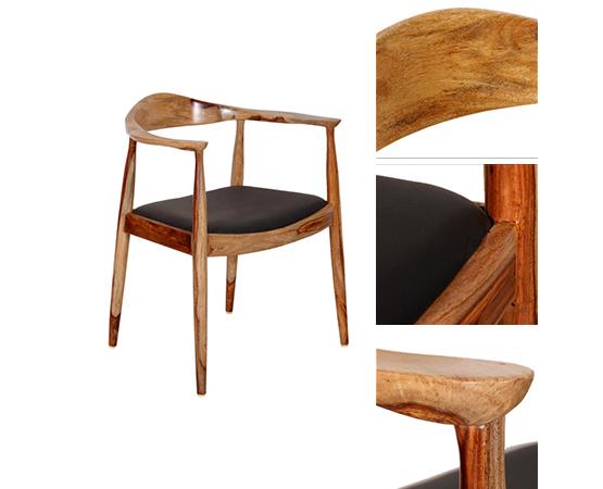 Singular Monte Dining Chair