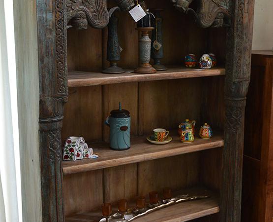 Toda Antique Furniture