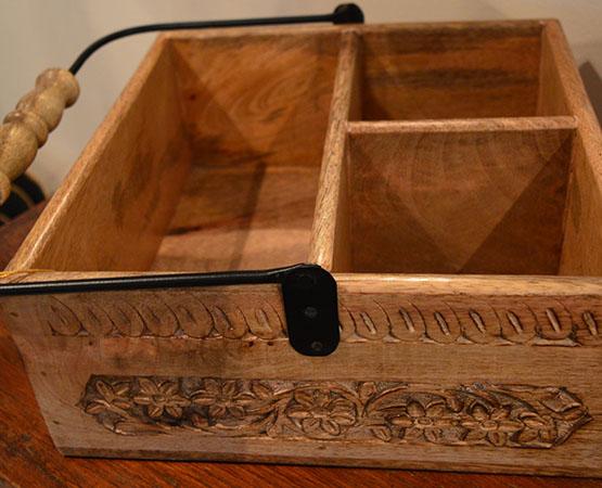 WD Cut Box