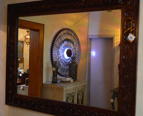 HAV Wall Mounted Mirror