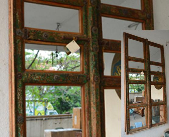 SA Wall Mounted Mirror