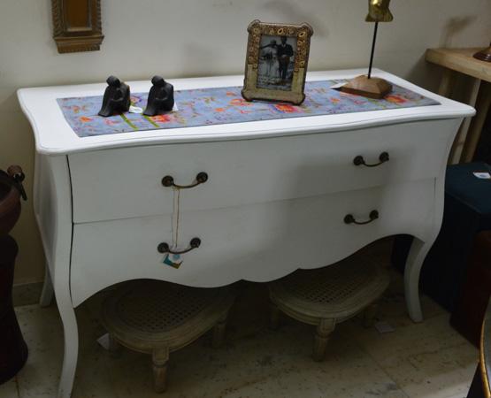 White Dressing Tables