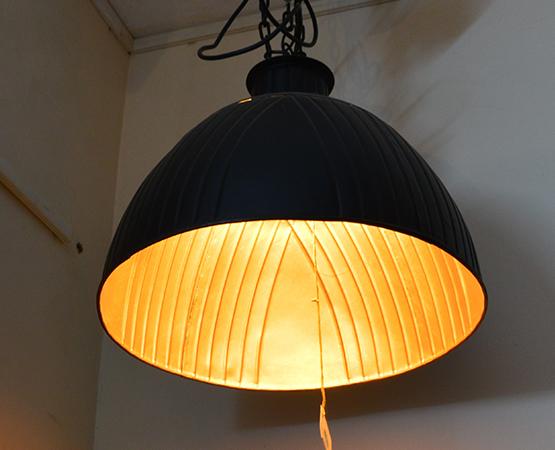 Zen Hanging Lamp